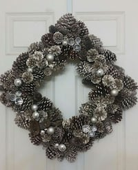 Celebration wreath San Antonio, 78250