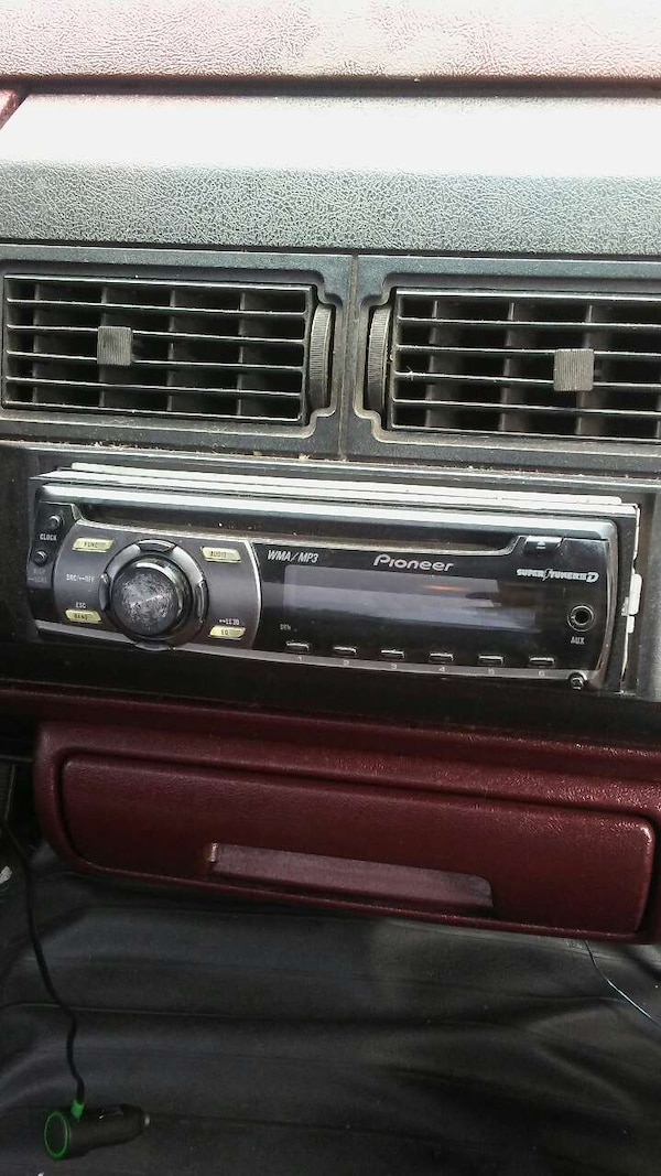 Used Pioneer Super Tuner 3D WMA/MP3 for sale in Louisville