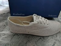 Brand new Keds! Just tried it on was too big. Lombard, 60148