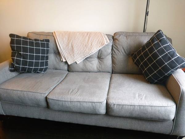 Used 3 Seater Comfy Sofa For Sale In Seattle Letgo