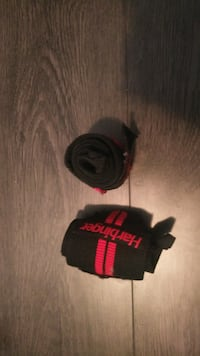 weight lifting wrist supports Burnaby