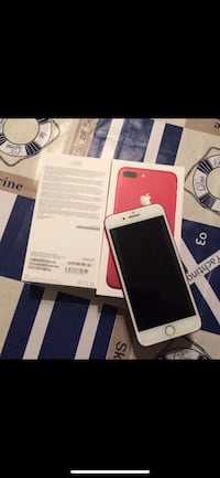 IPhone 7 Plus red Reggio Emilia, 42121