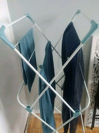 3-Tier Laundry Rack