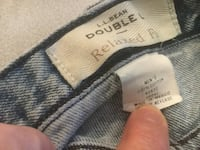 Jeans LL Bean 40 W by 30 L Centreville, 20120