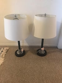 Pair of Table Lamps Los Angeles, 90048