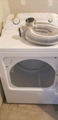 white front load washing machine Suitland-Silver Hill, 20746