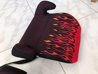 Car seat booster Fort Myers, 33908