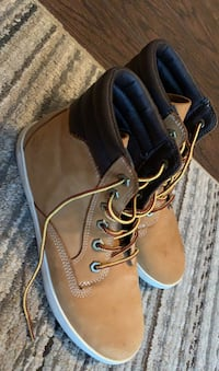 Timberland shoes-women's size 8-in very good condition   Salem, 03079