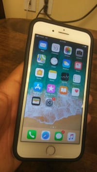 At&t ir cricket iphone 7 plus 32gb Glendale, 85301