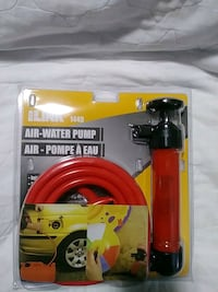 ILINK 1449 AIR-WATER PUMP