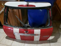 2002 mini cooper rear hatch only 30 km
