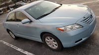 Toyota - Camry - 2007 Capitol Heights