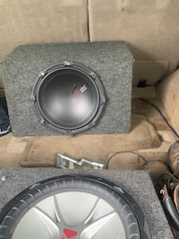Audio pipe 12 inch subwoofer  Waldorf, 20601