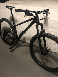 Specialized Fuse Comp 29 LG