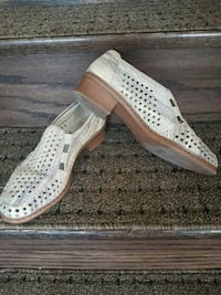 RIEKER antistress size 6/7 women's shoes !  Brampton, L7A 4G6