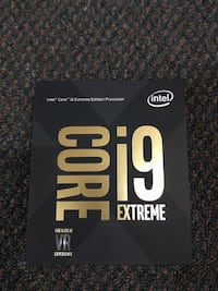 INTEL® CORE™ i9-7980XE EXTREME EDITION PROCESSOR OSLO