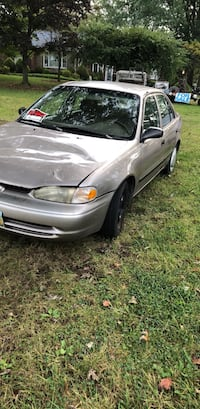 Chevrolet - Prizm - 2000 Rootstown