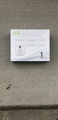 Blink home video monitoring system Taylor, 48180