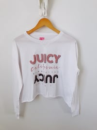Y2K Juicy Couture Top Toronto, M2M 1H3