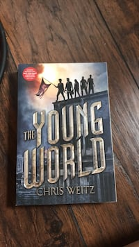 the young world (book) Liverpool, 13090