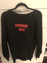 Peace Collective - Canadian Built Sweater Brampton, L6T 1L2