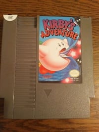 Kirby's Adventure for NES