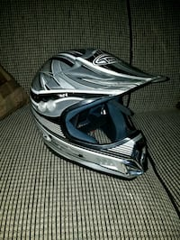 Youth dirt bike helmet Milford Charter Township, 48381
