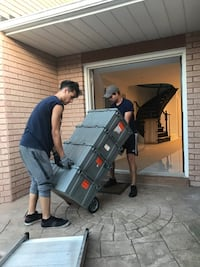 Local moving !!! Vaughan