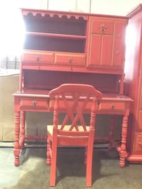Coral table and chair set Rockville, 20850