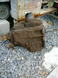 T18 2wd Ford Transmission Jefferson, 21755
