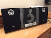 Philips Stereo Lewisville, 75077