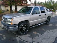 Chevrolet - Avalanche - 2005 Moreno Valley, 92553