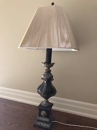 black and white table lamp Mississauga, L5L
