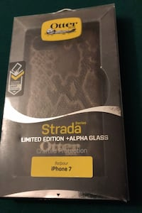 iPhone 6/7/8 Strada Leather by Otterbox Milton, L9T 0Y6