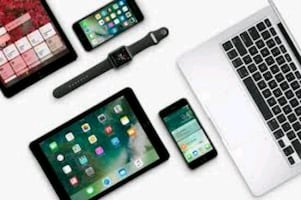 Apple deals any product
