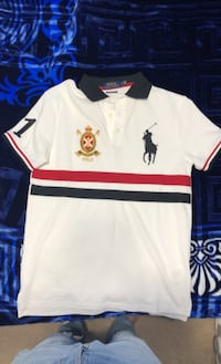 POLO RALPH LAUREN Shirt small Edmonton