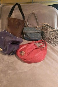 Guess bags Burlington, L7R 3P3