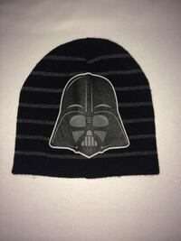 Star Wars Darth Vader boys beanie  Wichita, 67213
