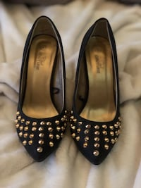 Studded Pumps Mississauga, L5T 1A7