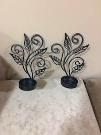 Wall candle holders Brampton, L6X 0P9