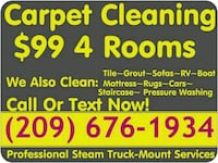 House cleaning~Carpet Cleaning