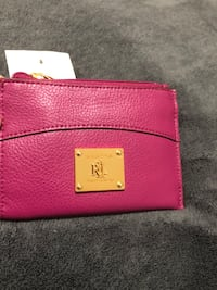 Ralph Lauren Small Wallet 3740 km