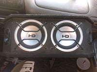 Scosche HD Series Speakers Knoxville, 37919