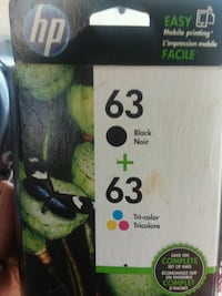 Computer printer ink double pack Athol, 01331