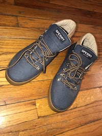 Sperry Boots  Temple Hills, 20748