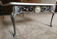 Coffee Table | Wrought Iron Kissimmee, 34744