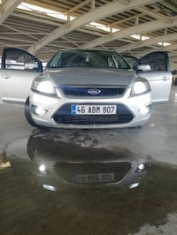2011 Ford Focus 1.6 TDCI 109PS HB TREND X İstiklal