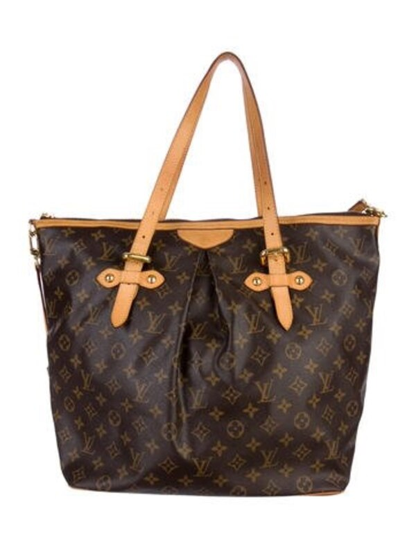38216f35a261 Used Monogram pelermor Louis Vuitton tote bag for sale in San Diego ...