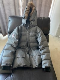Montreal Oxygen Collection Winter Jacket