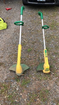 Electric Weedeaters Maiden, 28650